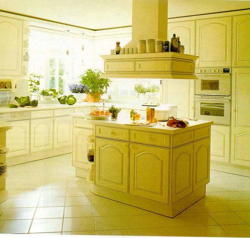 кухня остров фото