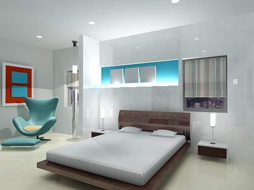 Комната для гостей Bedroom-interior-furniture2